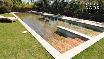 piscina mágica que adoravas ter em casa