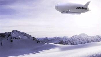HAV 304 Airlander