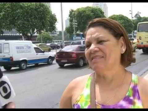 Entrevista sobre roubos, acaba em roubo