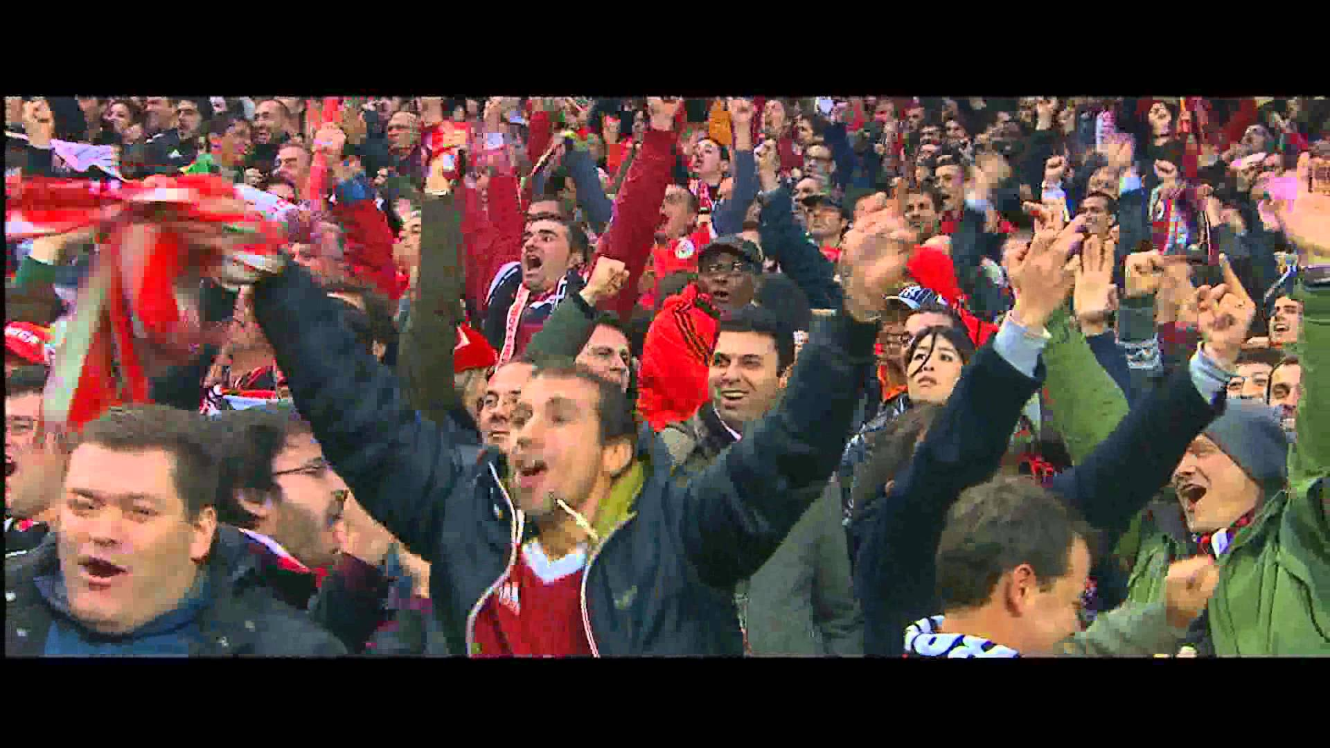 Somos Benfica