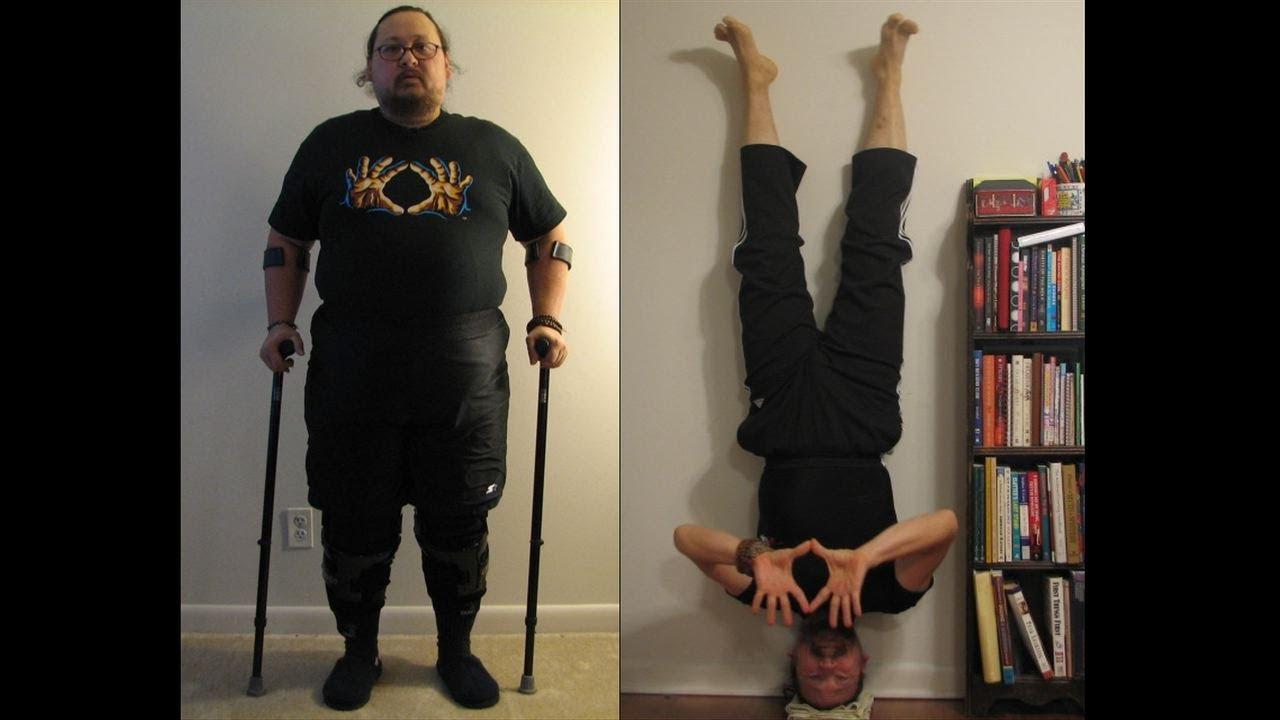 Uma incrível transformação