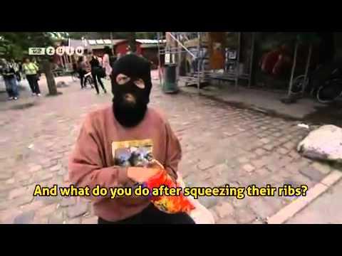 Christiania, que será