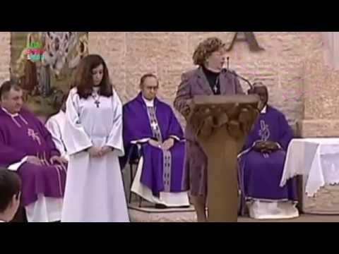 Missa TVI Fail no Cântico em directo