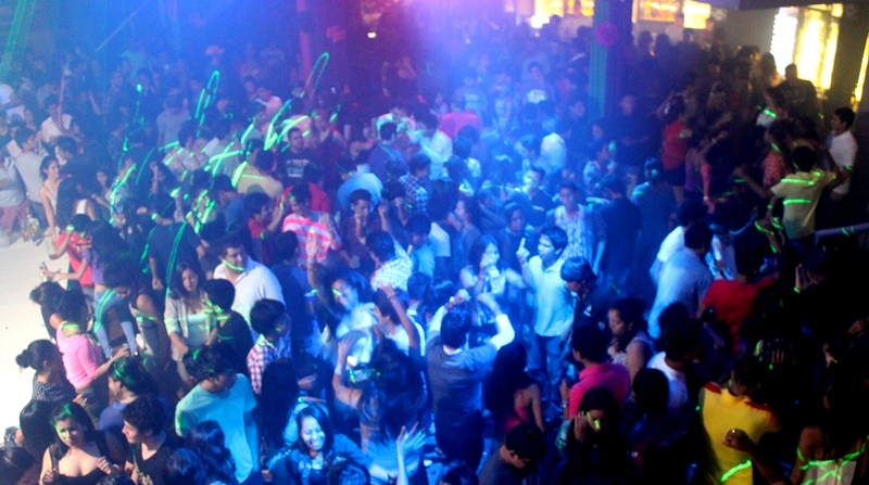 Reabertura das discotecas
