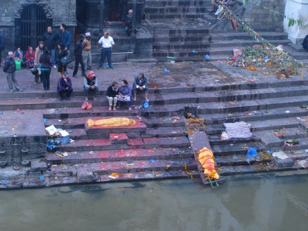 Shree Pashupatinath Temple