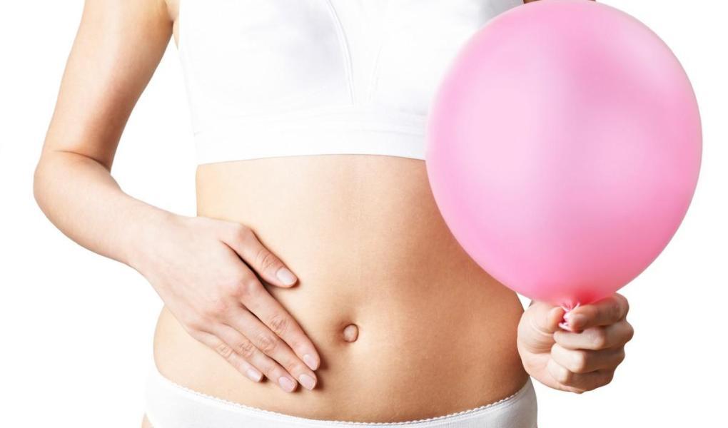 Los gases en la menopausia y como evitarlos.