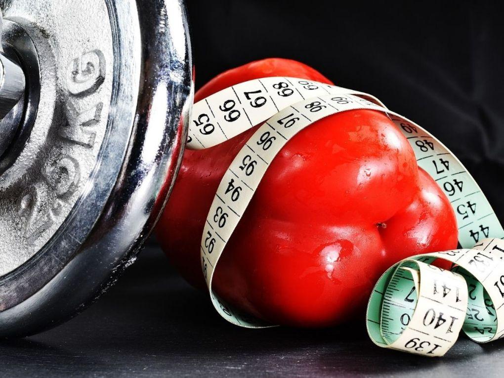 Evitar el aumento de peso en la menopausia