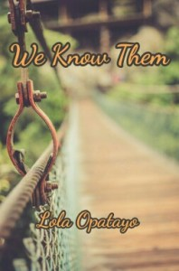 Have you bought this sequel to We Knew Them? Purchase yours today!
