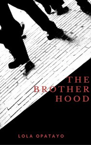 Did you follow The Brotherhood? You can now buy the whole book here.