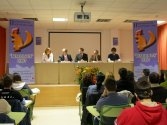 Boadinux 2007, II Jornadas de Sw Libre, organizadas en el IES Arquitecto Ventura Rodríguez