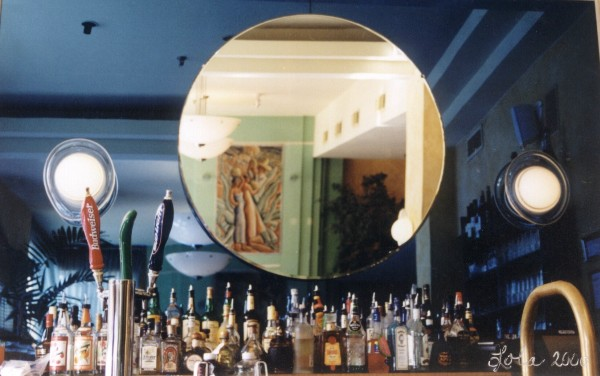 The Colony Bar, South Beach