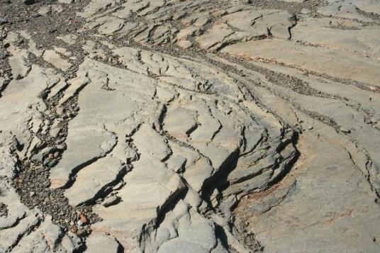 N - Spain - Rock pattern, Hiking to the Far, Cadaques, Catalunya