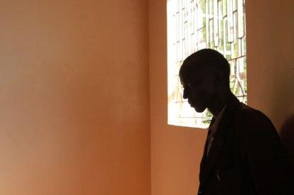 2010 - Pensive/Africa (Rural Kenya)