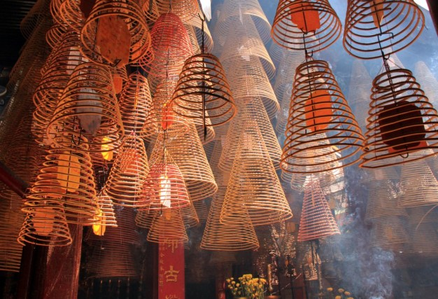 Ong Temple, Can Tho