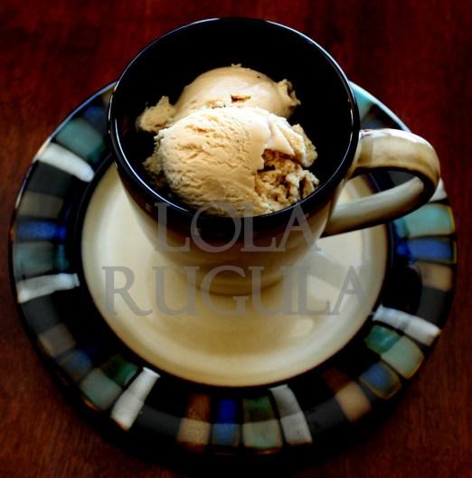homemade coffee ice cream recipe