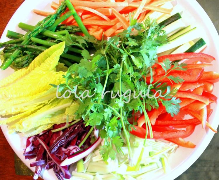 lola-rugula-spring-roll-recipe