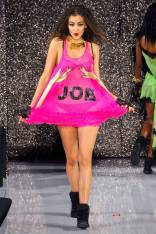 Betsy Johnson Spring Collection 2013