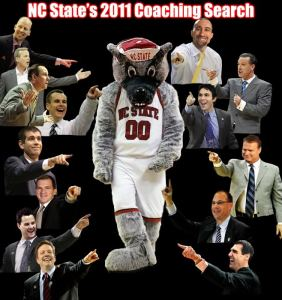 2011 coaching search lol at state