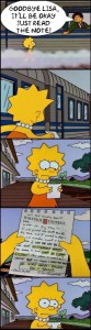 chrismg Lisa Simpson Bigtime