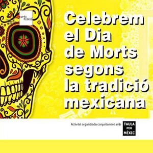 Conferencia «El Día de Muertos en México»