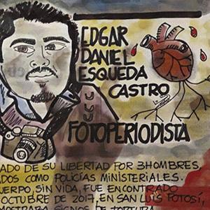 Edgar Esqueda Castro