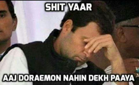 rahul gandhi funny 7