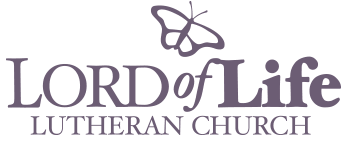 Lord of Life Logo