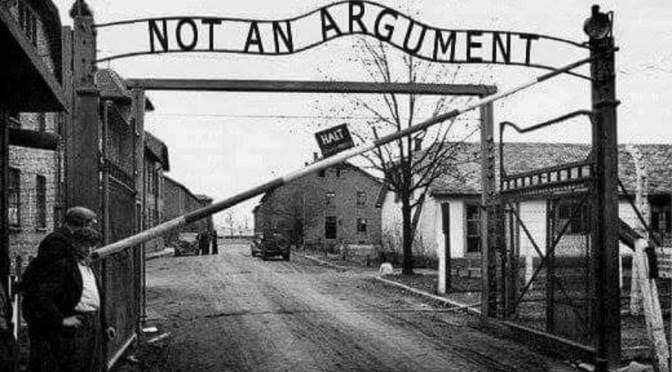 Not an Argument