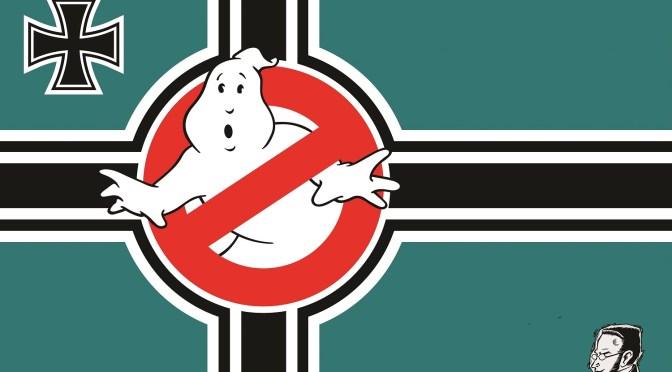 Spooky Movie Hell Dream