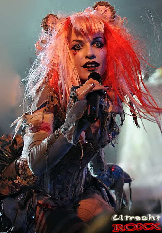 pt emilie autumn
