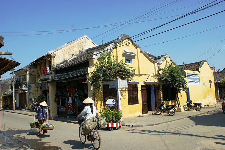 Vietnam - Hundreds of Years Preserved