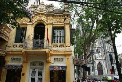 LOLEI TRAVEL – The capital city of Vietnam is Hanoi