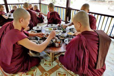 Mandalay: Ein authentisches Abenteuer