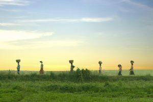 Lolei Travel - Die Landschaft um Mandalay