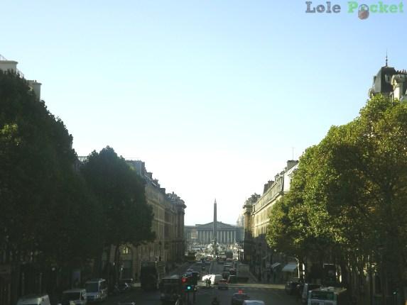 Paris e suas praças: Place de la Concorde