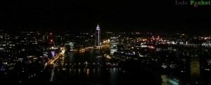 Mais de Londres... ah...