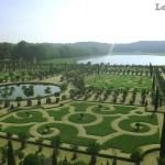 A diversidade dos Jardins de Versailles não cansa mesmo!