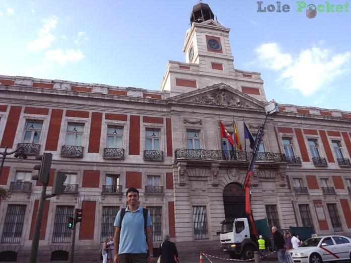 Prefeitura de Madri