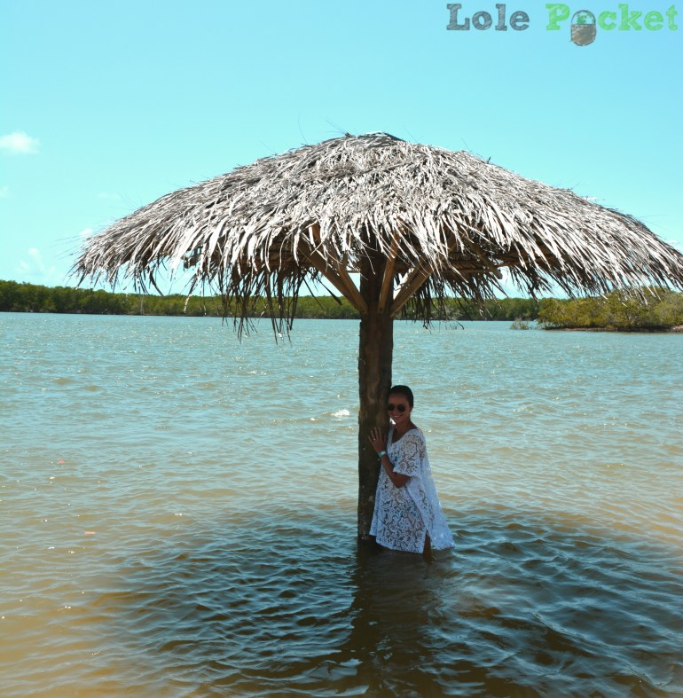 Cabana - Crôa do Goré - Aracaju