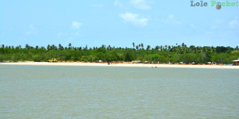 Praia do Viral - Aracaju