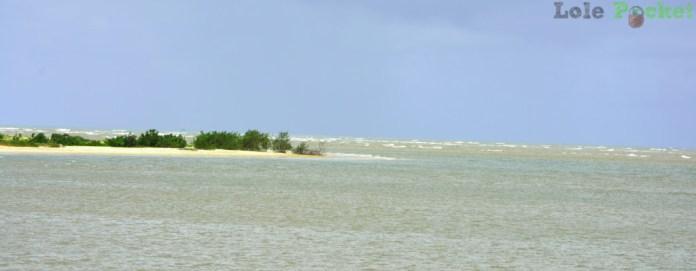 Península do Viral - Aracaju