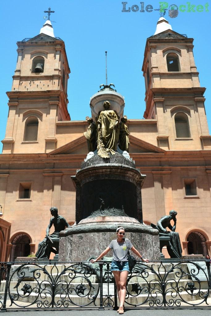Basílica Nuestra Señora del Rosario - Buenos Aires
