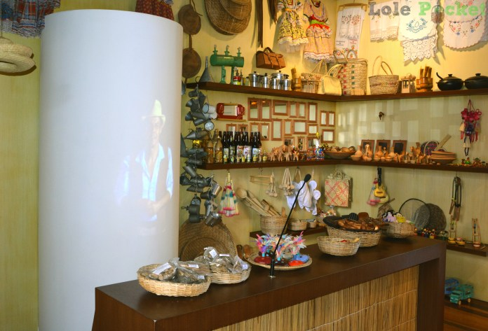 Museu da Gente Sergipana - Aracaju