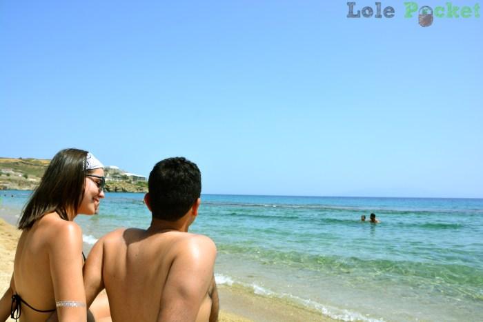 Paradise - Mykonos
