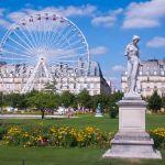 Jardin des Tuileries - Paris - Wikipedia