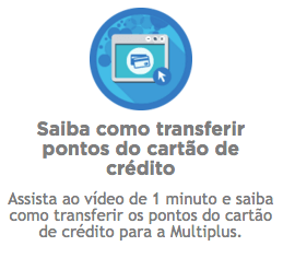 video - milhas Multiplus
