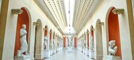Cariocando no Museu Nacional de Belas Artes e arredores
