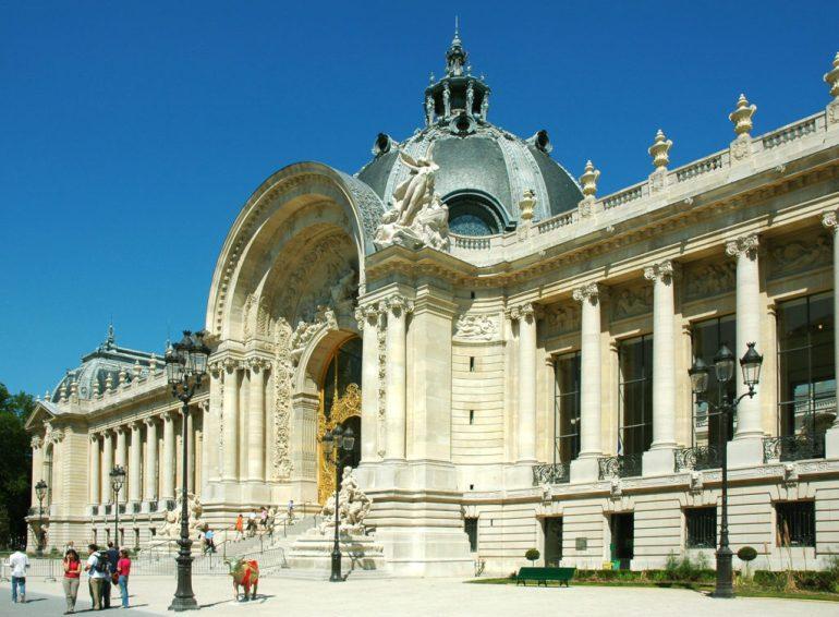 O que fazer em Paris de graça - Petit-Palais