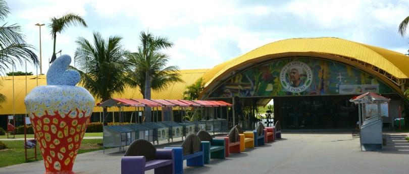 Viagem para Aracaju: um guia completo para você chegar bem