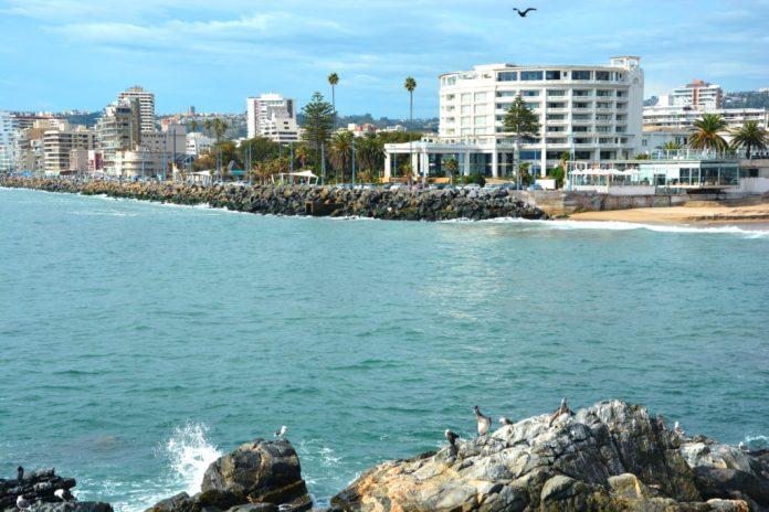 Casino Municipal - Viña del Mar